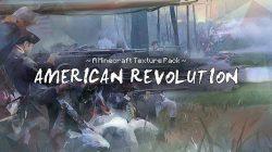 American-revolution-texture-pack