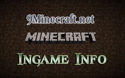 Ingame-Info-Mod
