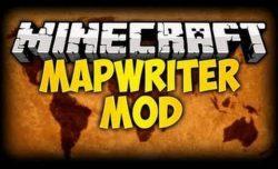 MapWriter-Mod