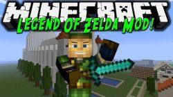 Legend-of-Zelda-Mod