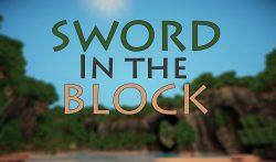 Sword-in-the-block-pack