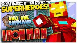 Iron-Man-Command-Map