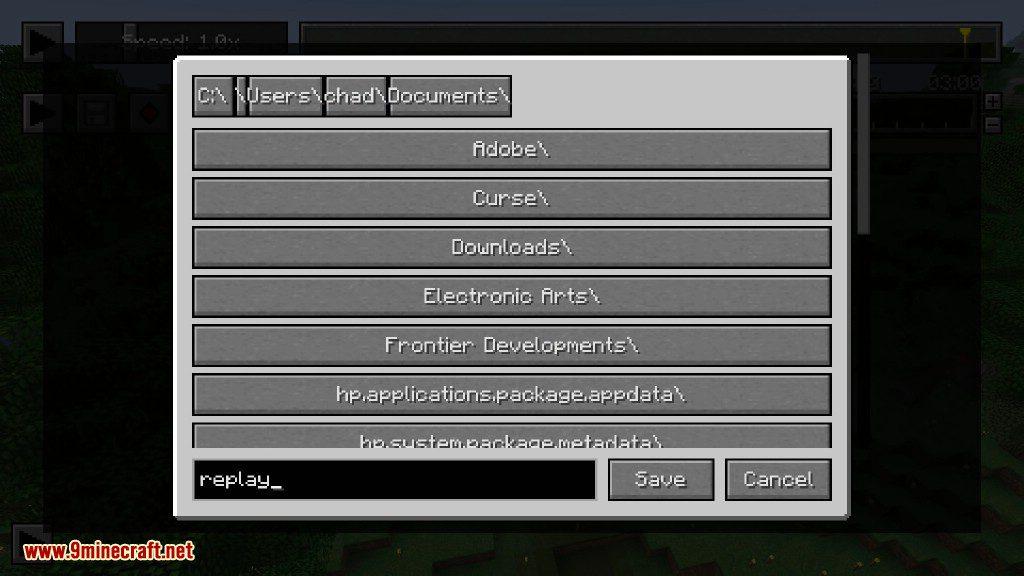 Replay Mod Screenshots 16