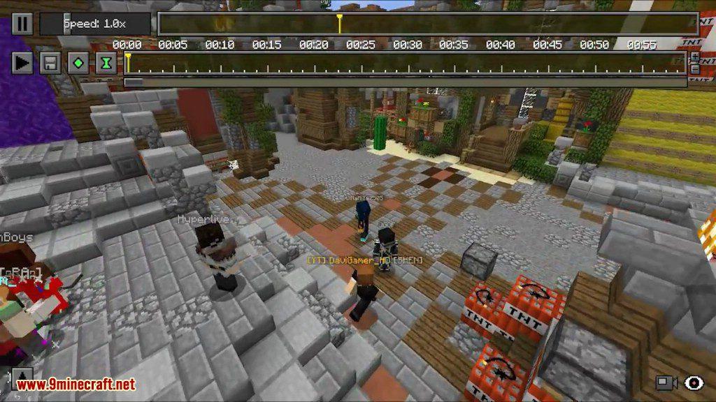 Replay Mod Screenshots 3