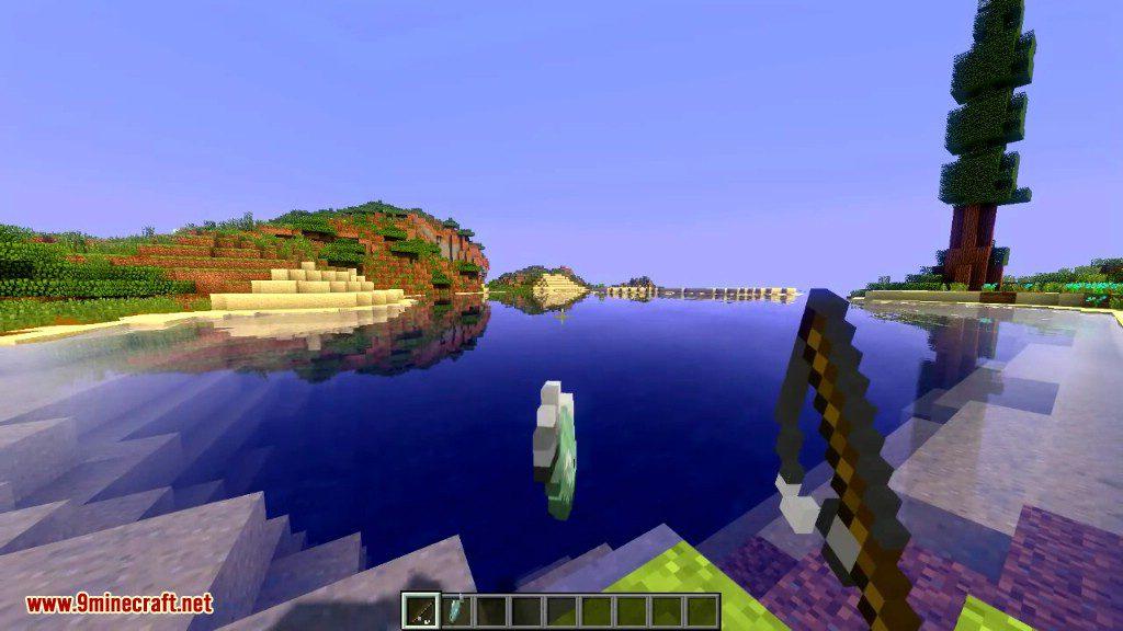 Autofish Mod Screenshots 2