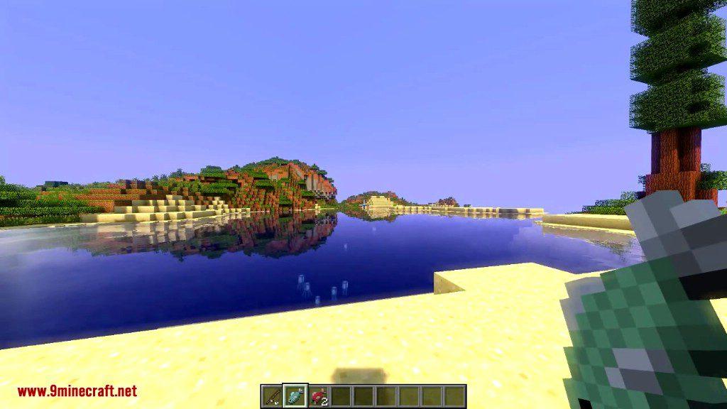 Autofish Mod Screenshots 4