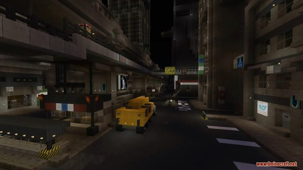 BladeCraft Resource Pack Screenshots 10