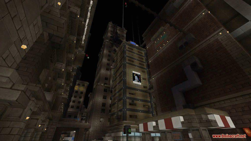 BladeCraft Resource Pack Screenshots 12