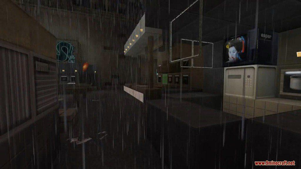 BladeCraft Resource Pack Screenshots 4