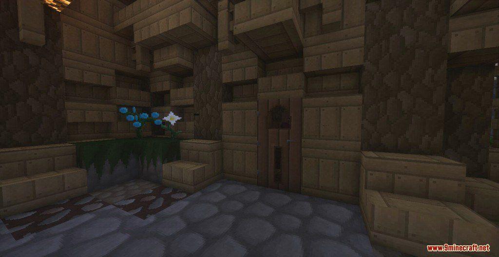 Distant Past Resource Pack Screenshots 3