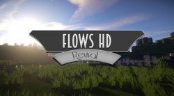 Flows HD Revival Resource Pack
