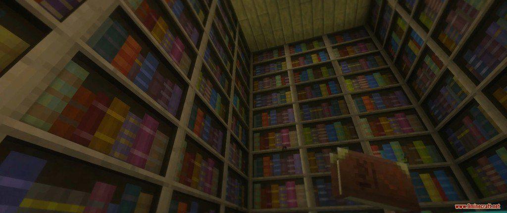 Lithos Core Resource Pack Screenshots 8