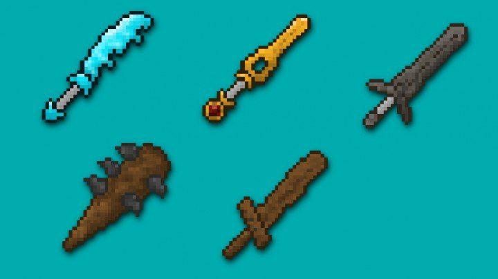 Miner's Delight Resource Pack Screenshots 1