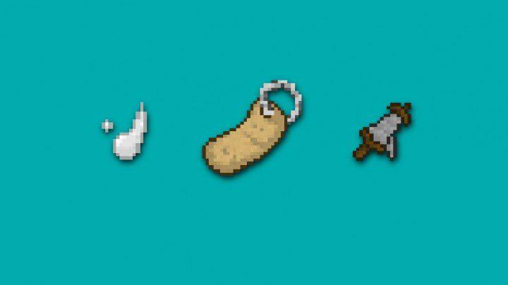 Miner's Delight Resource Pack Screenshots 5
