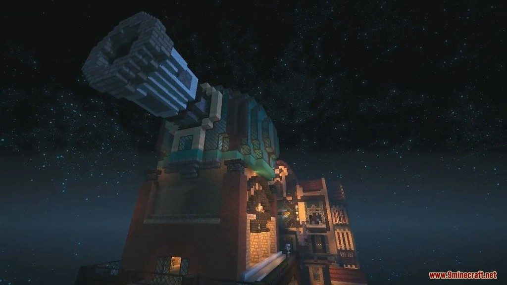 SMP's Revival Resource Pack Screenshots 12