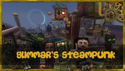 Steampunk Resource Pack