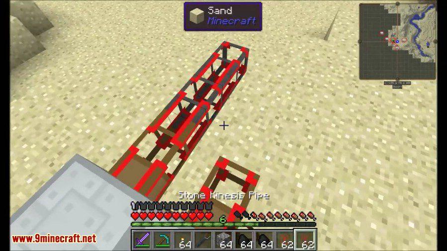 BuildCraft Mod Screenshots 10