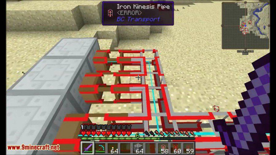 BuildCraft Mod Screenshots 11