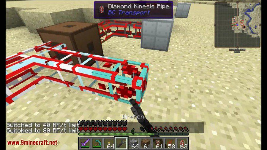BuildCraft Mod Screenshots 13