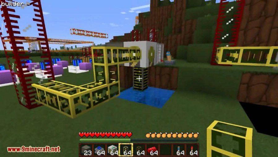 BuildCraft Mod Screenshots 14