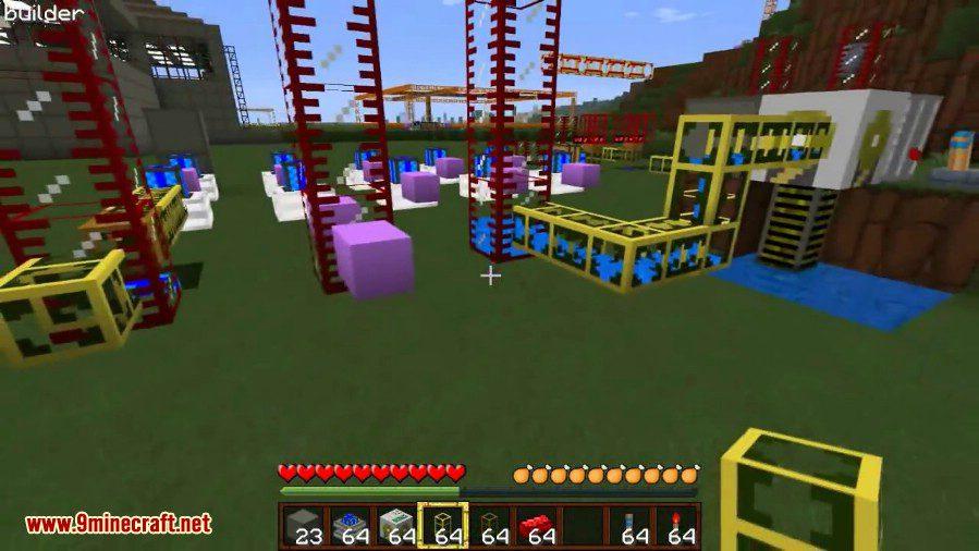 BuildCraft Mod Screenshots 15