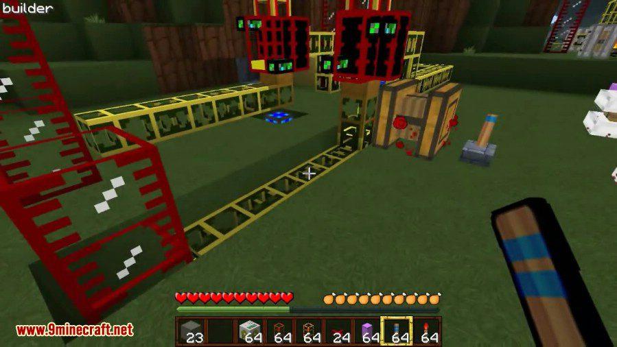 BuildCraft Mod Screenshots 17