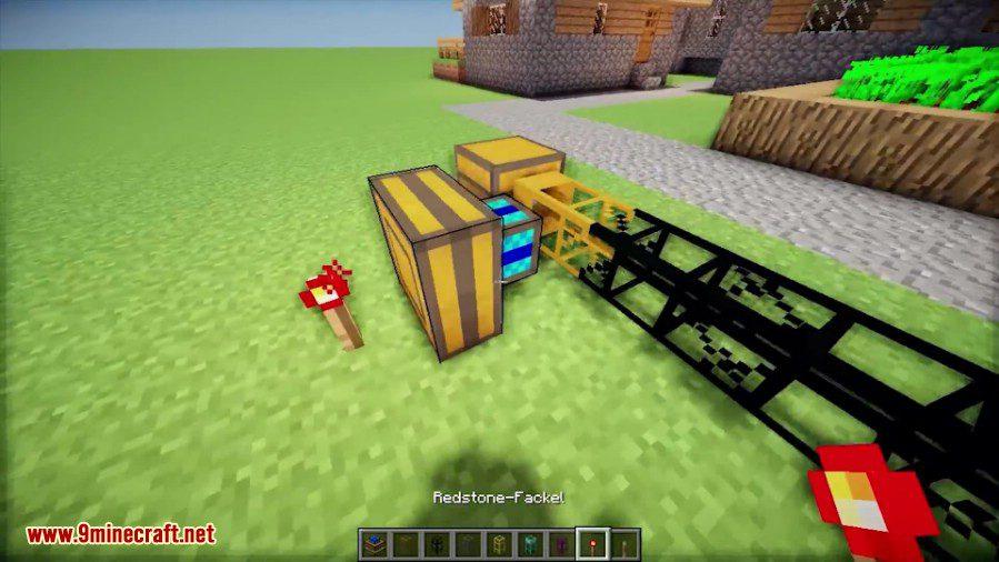 BuildCraft Mod Screenshots 2