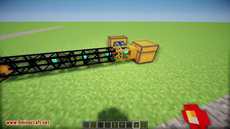 BuildCraft Mod Screenshots 3