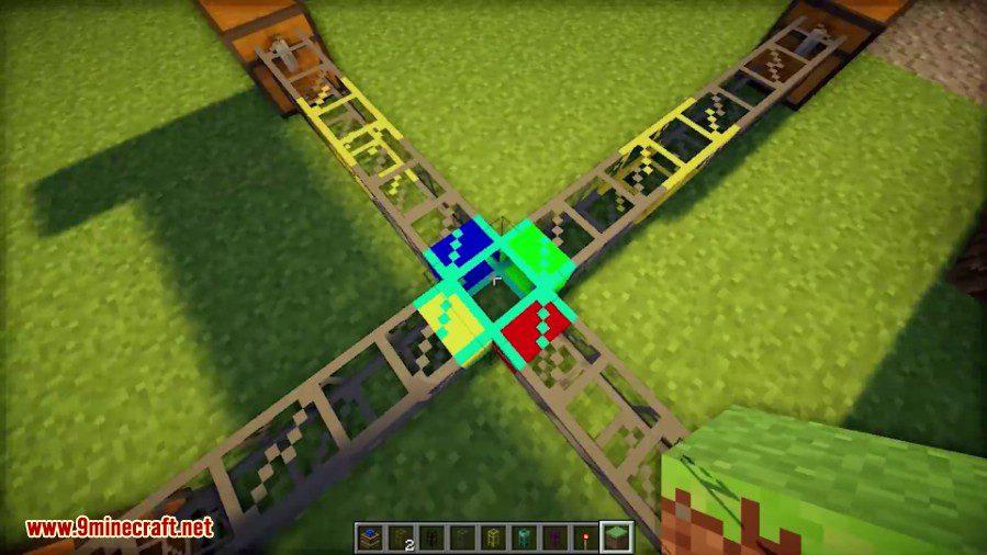 BuildCraft Mod Screenshots 4
