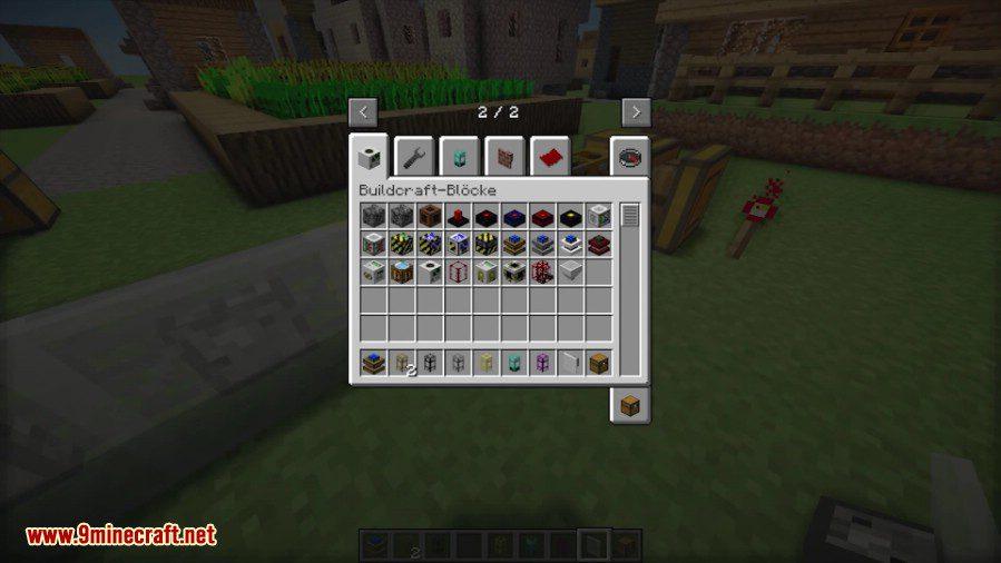 BuildCraft Mod Screenshots 5
