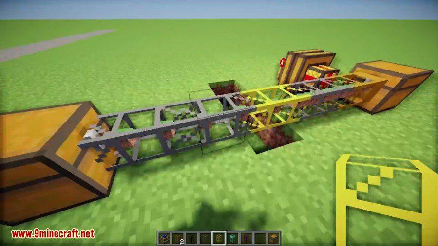 BuildCraft Mod Screenshots 7