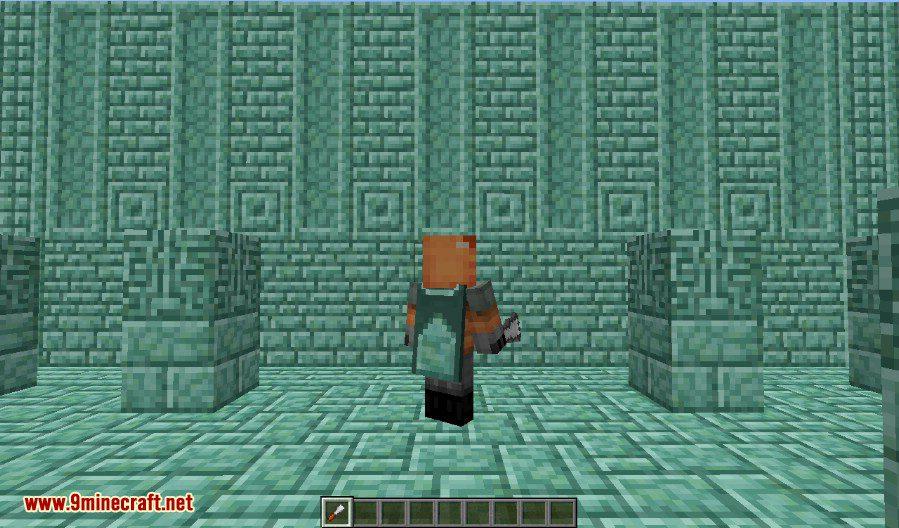 Chisel Mod Screenshots 3
