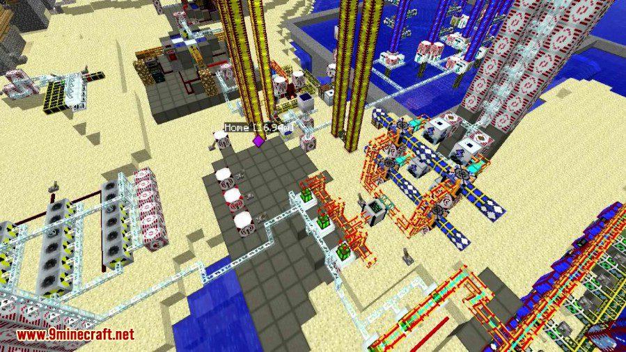 Industrial Craft 2 Mod Screenshots 12