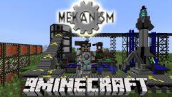 Mekanism Mod