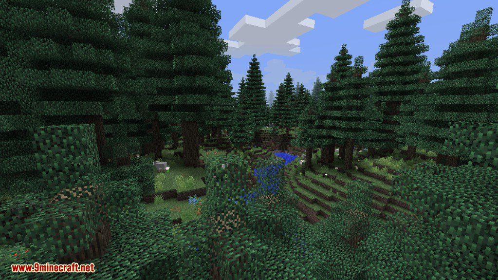 Biomes O' Plenty Mod Screenshots 10