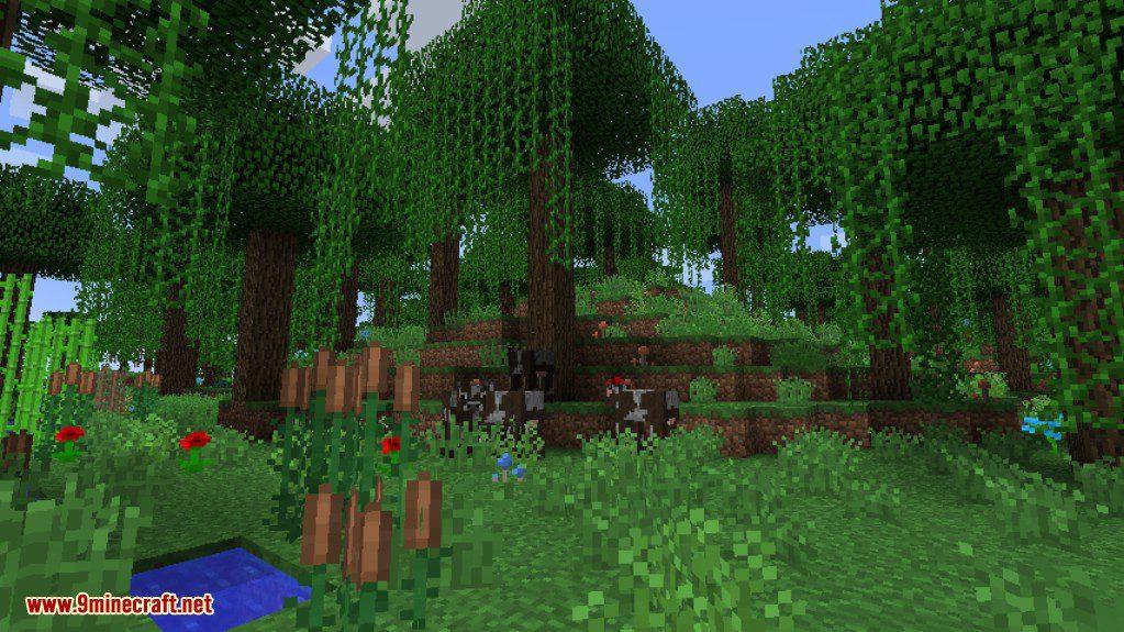 Biomes O' Plenty Mod Screenshots 23