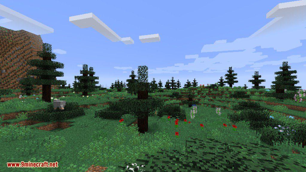 Biomes O' Plenty Mod Screenshots 27
