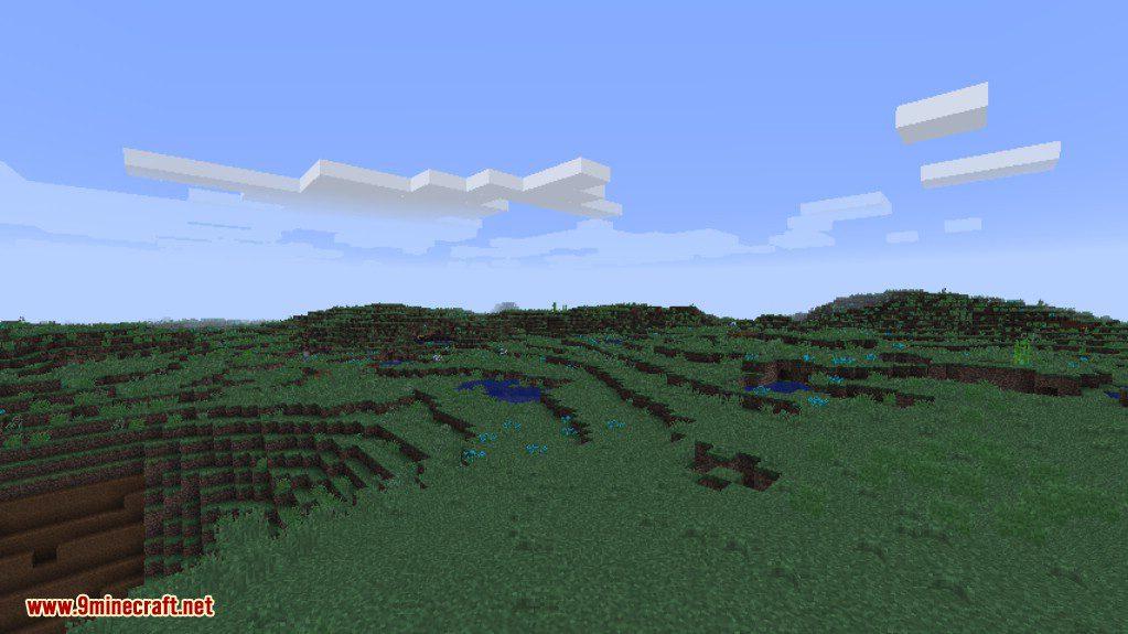 Biomes O' Plenty Mod Screenshots 28