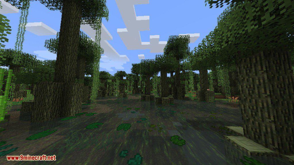 Biomes O' Plenty Mod Screenshots 3