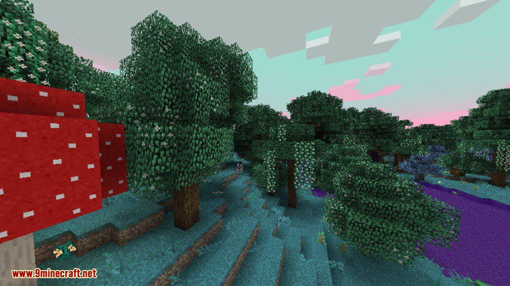 Biomes O' Plenty Mod Screenshots 30