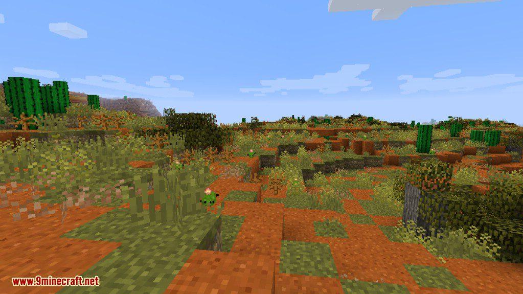 Biomes O' Plenty Mod Screenshots 33