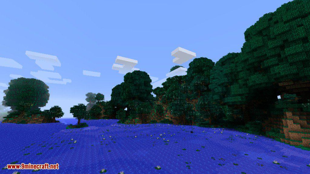 Biomes O' Plenty Mod Screenshots 39