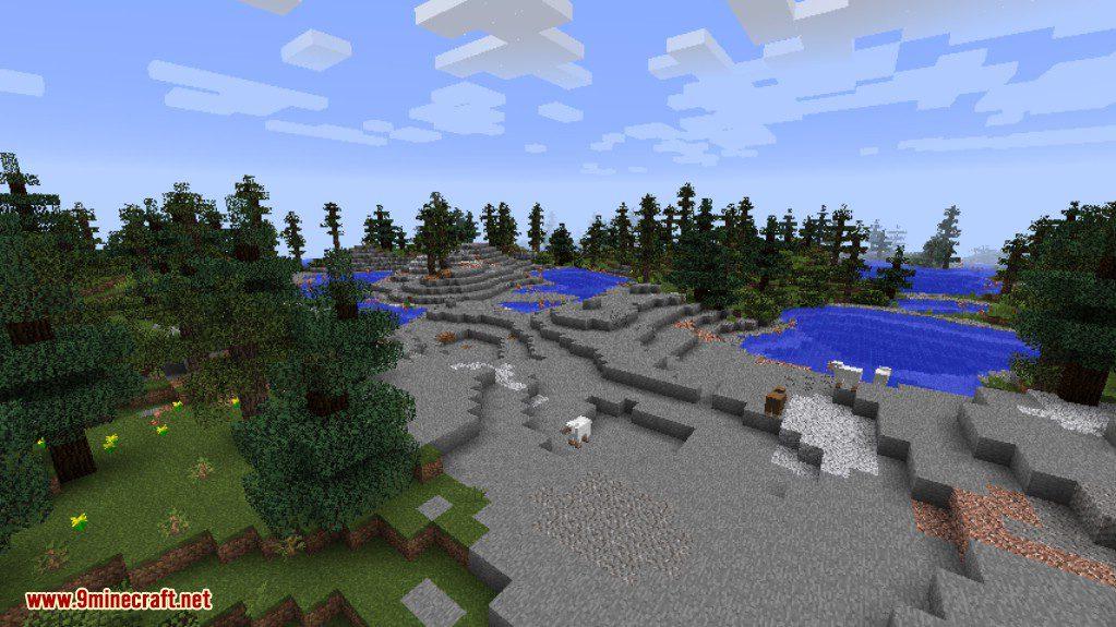 Biomes O' Plenty Mod Screenshots 41