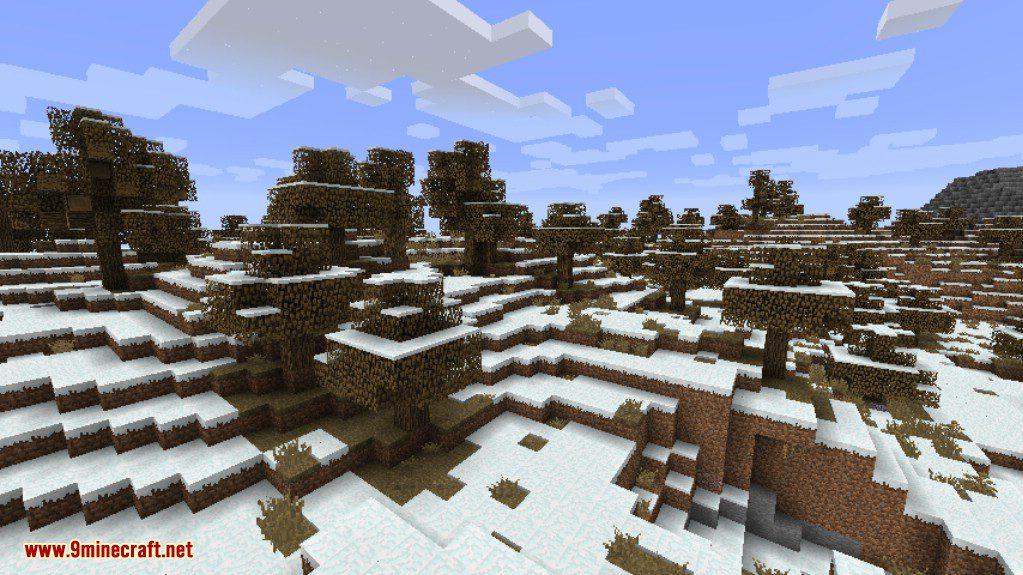 Biomes O' Plenty Mod Screenshots 44