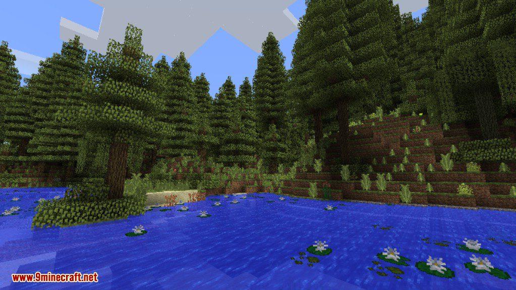 Biomes O' Plenty Mod Screenshots 46