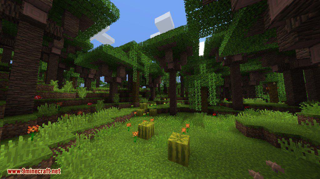 Biomes O' Plenty Mod Screenshots 47