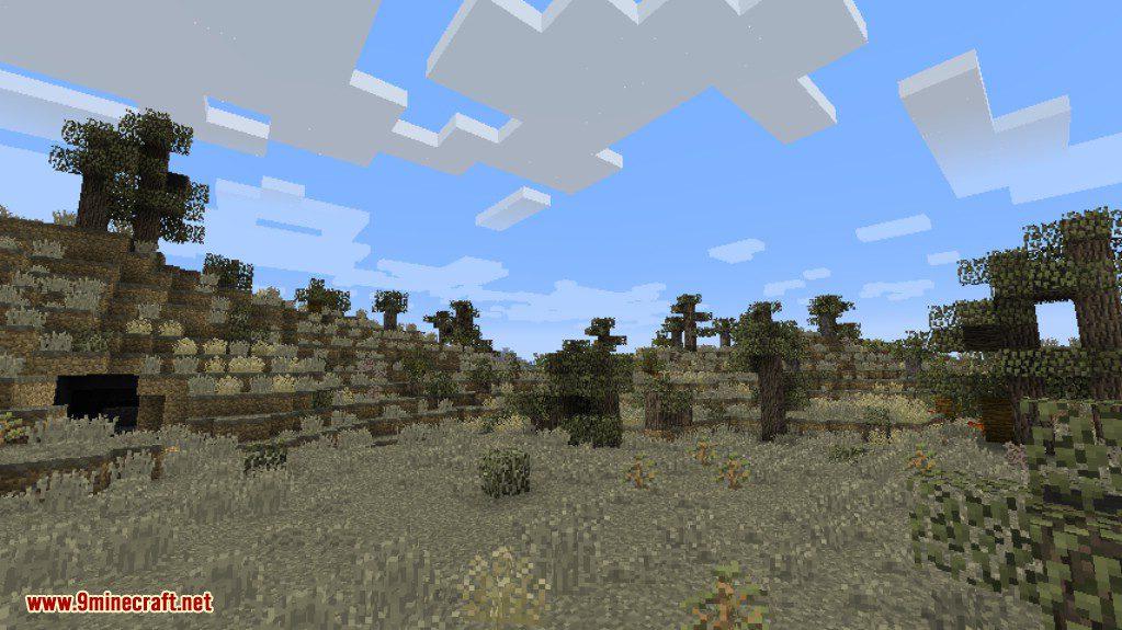 Biomes O' Plenty Mod Screenshots 6