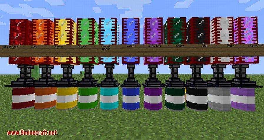 Extra Utilities Mod Screenshots 11