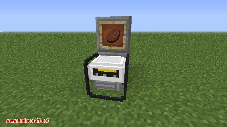 Extra Utilities Mod Screenshots 19