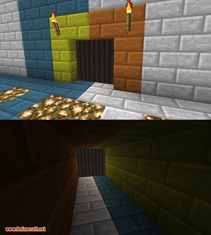 Extra Utilities Mod Screenshots 2